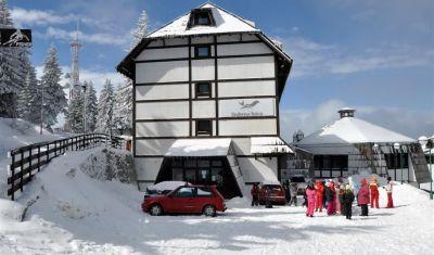 Oferta pentru Munte Ski 2019/2020 Hotel Srebrna Lisica 3* - Demipensiune