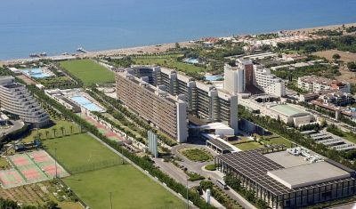 Oferta pentru Litoral 2020 Hotel Kervansaray Lara 5* - Ultra All Inclusive