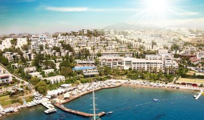 Oferta pentru Litoral 2020 Goddess of Bodrum Isis Hotel 5* - Ultra All Inclusive