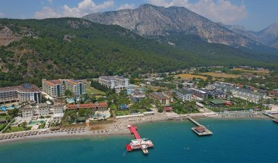 Oferta pentru Vara 2018 Hotel Dosinia Luxury Resort 5* - Ultra All Inclusive