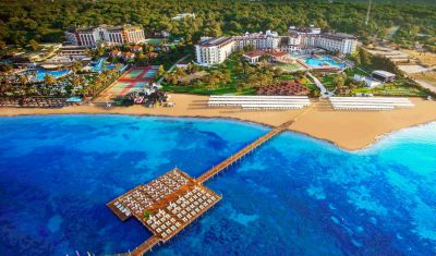 Oferta pentru Litoral 2021 Hotel Arcanus Side Resort 5* - Ultra All Inclusive