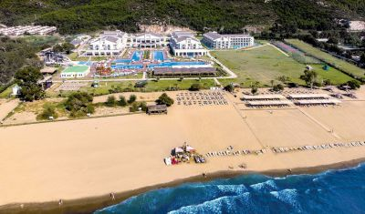 Oferta pentru Litoral 2021 Hotel Korumar Ephesus Beach & Spa 5* - Ultra All Inclusive