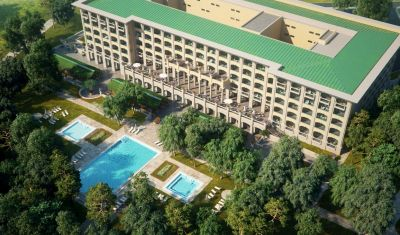 Oferta pentru Litoral 2019 Hotel Astor Garden 5* - All Inclusive Ultra Plus