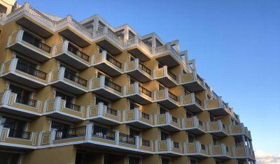 Oferta pentru Litoral 2018 Hotel Marina Sands 4* - Mic Dejun/Demipensiune/All Inclusive