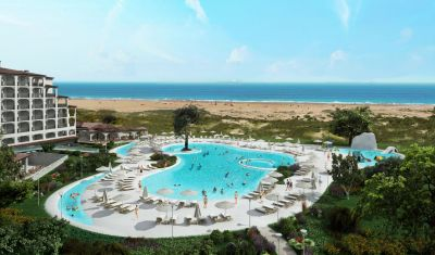 Oferta pentru Litoral 2018 Sunrise Blue Magic Resort 4* - All Inclusive