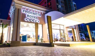 Oferta pentru Litoral 2020 Hotel Phoenicia Royal 5* - Demipensiune/Pensiune Completa/All Inclusive