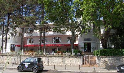 Oferta pentru Litoral 2019 Hotel Pescarus 2* - Fara Masa/Bonuri Valorice