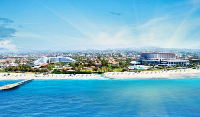 Oferta pentru Litoral 2020 Hotel Starlight Resort 5* - Ultra All Inclusive