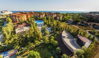 Oferta pentru Litoral 2018 Hotel Stone Palace Resort 4* - All Inclusive