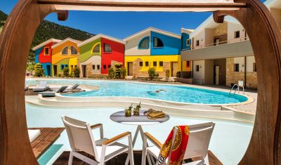 Oferta pentru Litoral 2018 Hotel Alexandra Golden Boutique 5* - Mic dejun/Demipensiune/Ultra All inclusive