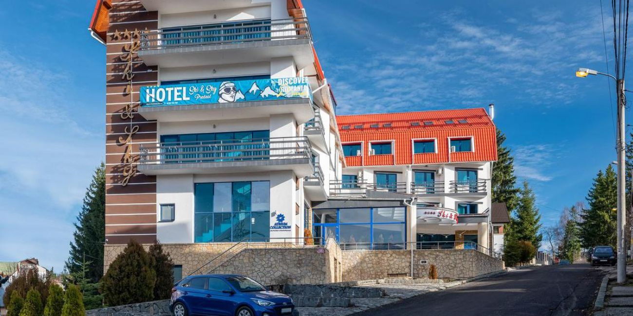 Oferta pentru Munte 2021 Hotel Ski & Sky Predeal 4* - Mic Dejun