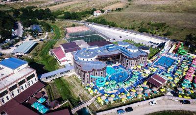 Oferta pentru Revelion 2021 Hotel Aqua President 4* - Pensiune Completa