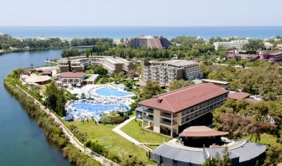 Oferta pentru Litoral 2021 Hotel Otium Family Eco Club 5* - All Inclusive