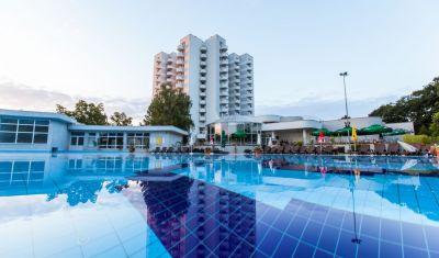 Oferta pentru Balneo 2018 Hotel International 4* - Demipensiune + Tratament