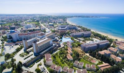 Oferta pentru Litoral 2020 Hotel Horus Paradise Luxury Resort 5* - Ultra All Inclusive