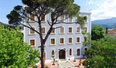 Oferta pentru Litoral 2019 Hotel A for Art 4* - Mic Dejun/Demipensiune