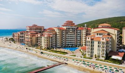 Oferta pentru Litoral 2018 Hotel Andalusia Beach 4* - All Inclusive