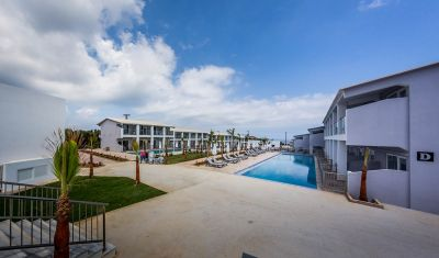 Oferta pentru Litoral 2019 Caretta Paradise Holiday Village 4* - All Inclusive
