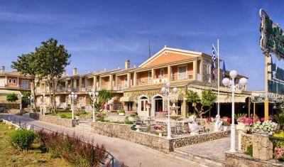 Oferta pentru Litoral 2019 Hotel Molfetta Beach 3* - Mic Dejun/Demipensiune