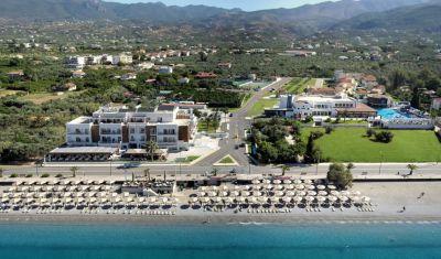 Oferta pentru Litoral 2019 Hotel Elite City Resort 4* - Mic Dejun