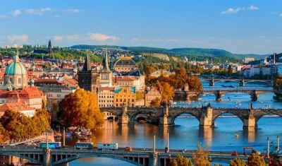 Oferta pentru Piata de Craciun 2018 Piata de Craciun 2018 in Praga 3* - Mic Dejun