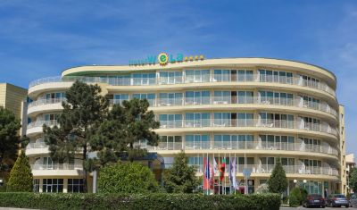 Oferta pentru Paste  2021 Hotel Wela 4* - All Inclusive