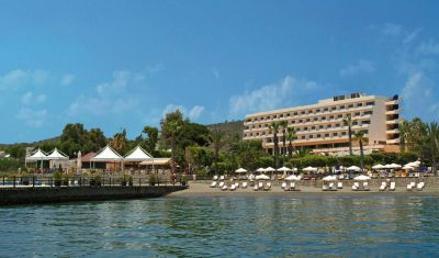 Oferta pentru Revelion 2019 Hotel Elias Beach 4* - Demipensiune/Luxury All Inclusive