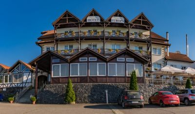 Oferta pentru Craciun 2018 Hotel Europa Kokeltal 3* - Demipensiune