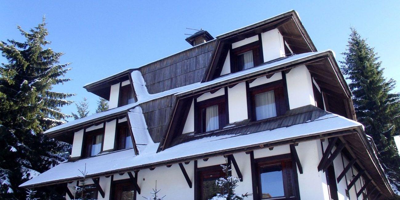 Oferta pentru Munte Ski 2018/2019 Apartments Vila Raska - Cazare