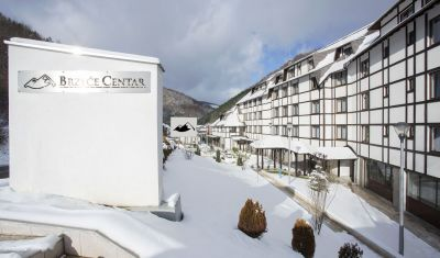 Oferta pentru Munte Ski 2018/2019 Brzece Center Apartments - Cazare