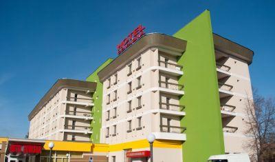 Oferta pentru Revelion 2020 Hotel Covasna 3* - Demipensiune