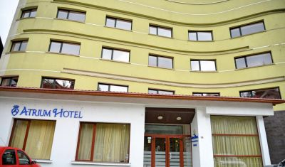 Oferta pentru Craciun 2021 Hotel Atrium Mountain View 4* - Demipensiune