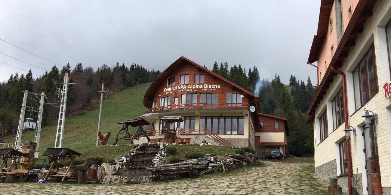 Oferta pentru Craciun 2018 Complex Turistic Alpina Blazna 3* - All Inclusive