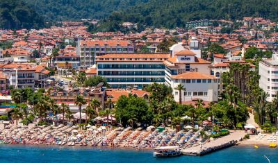 Oferta pentru Litoral 2019 Hotel Letoile Beach 4* - All Inclusive