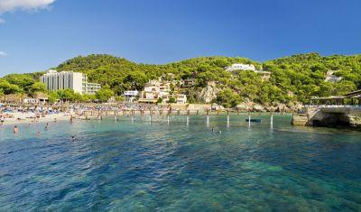 Oferta pentru Litoral 2019 Hotel Blue Mar 4* (Adults Only) - Mic Dejun/Demipensiune