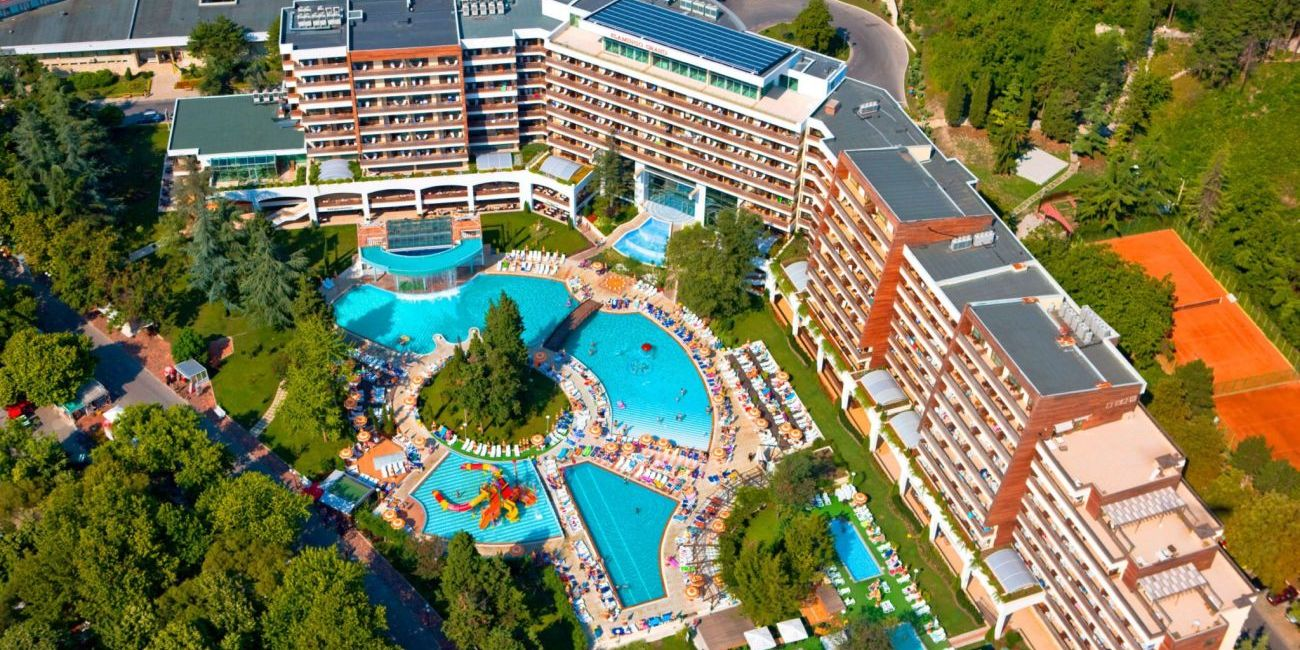 Oferta pentru Litoral 2020 Hotel Flamingo 4* - Mic Dejun