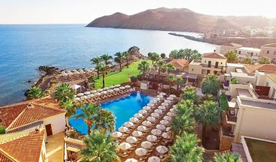 Oferta pentru Litoral 2019 Grecotel Club Marine Palace & Suites 4* - All Inclusive