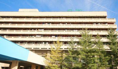Oferta pentru Paste si 1 Mai 2019 Hotel Poienita 3*(Catolic) - Demipensiune