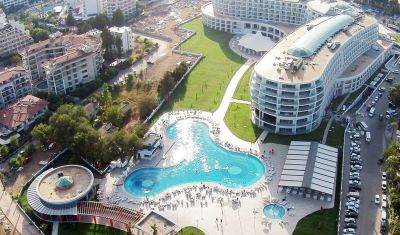 Oferta pentru Litoral 2019 Hotel Green Nature Diamond 5* - All Inclusive