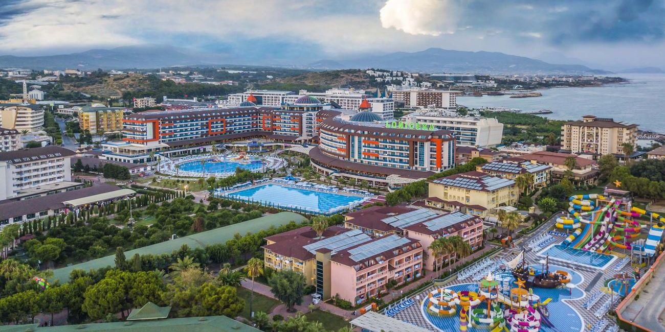 Oferta pentru Litoral 2019 Hotel Lonicera Resort & Spa 5* - Ultra All Inclusive