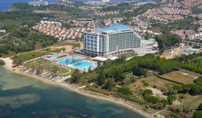 Oferta pentru Litoral 2019 Hotel Amara Sealight Elite 5* - Ultra All Inclusive