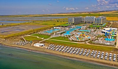 Oferta pentru Paste  2021 Hotel Wave Resort 4* - Ultra All Inclusive