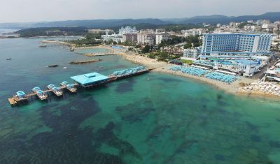 Oferta pentru Litoral 2020 Hotel Granada Luxury Beach 5* - Ultra All Inclusive