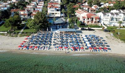 Oferta pentru Litoral 2020 Hotel Naias Beach 3* - Mic Dejun/Demipensiune