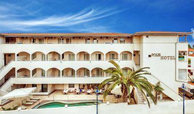 Oferta pentru Litoral 2021 Hotel Elinotel Polis 3* - Demipensiune/All Inclusive