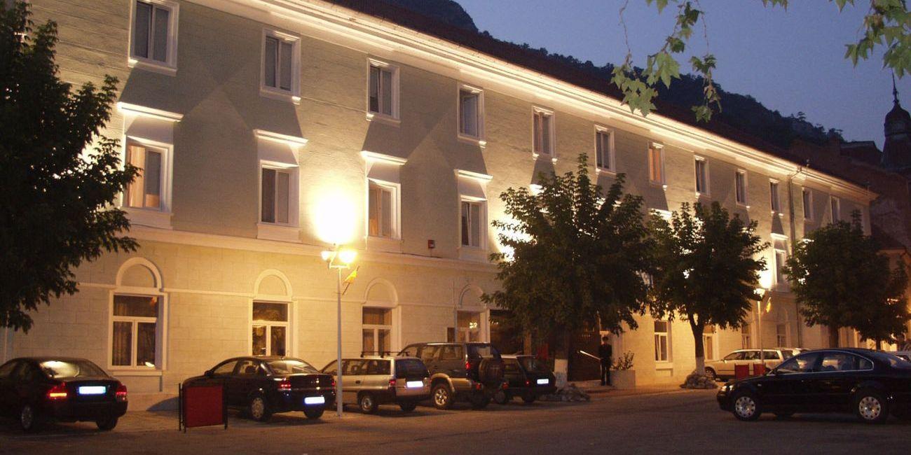 Oferta pentru Balneo 2018 Hotel Ferdinand 3* - Pensiune Completa + Tratament