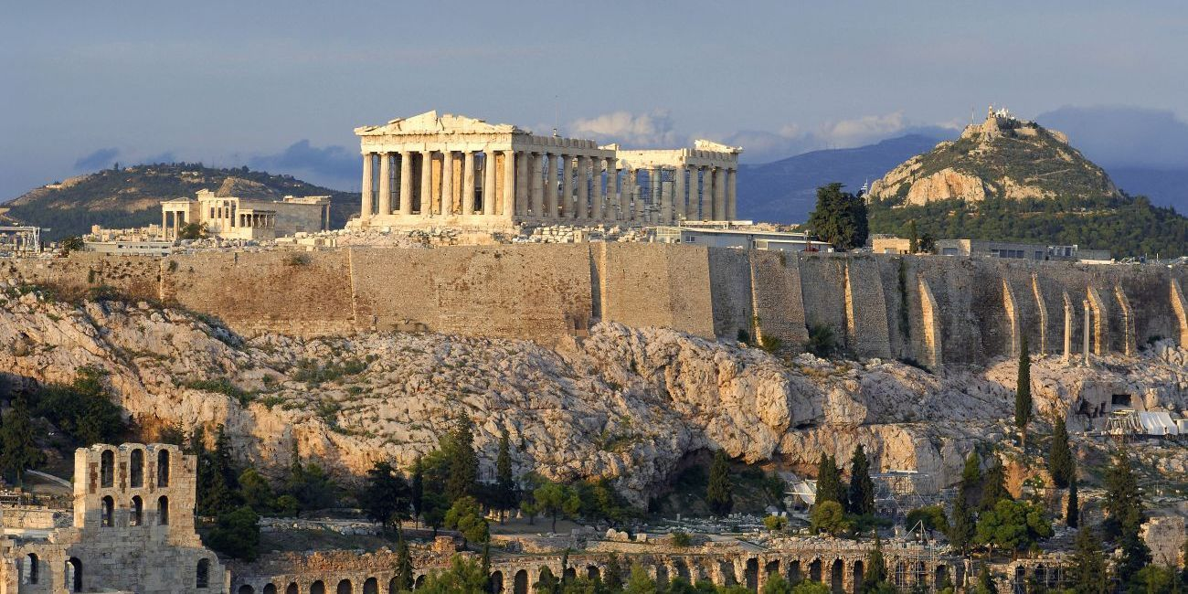 Oferta pentru Revelion 2020 Revelion de 5 stele la Atena - Mic Dejun