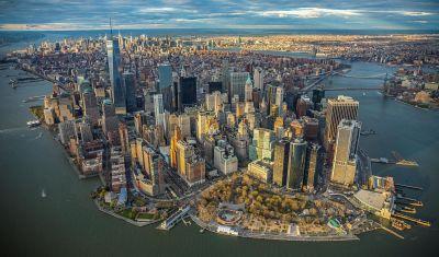 Oferta pentru Piata de Craciun 2019 Shopping la New York - Mic Dejun