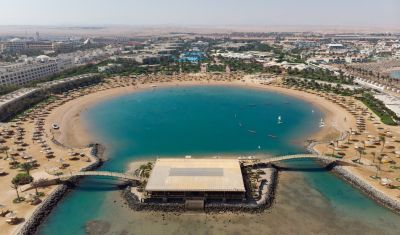 Oferta pentru Litoral 2021 Hotel Desert Rose 5* - All Inclusive/Ultra All Inclusive