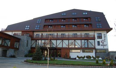 Oferta pentru Paste  2021 Hotel Wolf2 4* - Mic Dejun